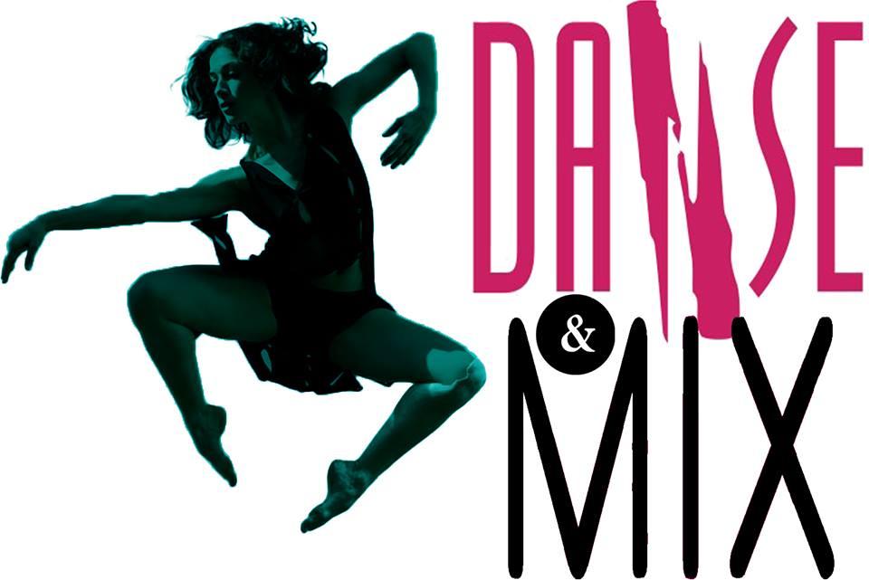 danse & mix AJCM