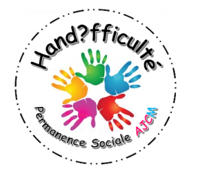 Logo Handifficulté AJCM